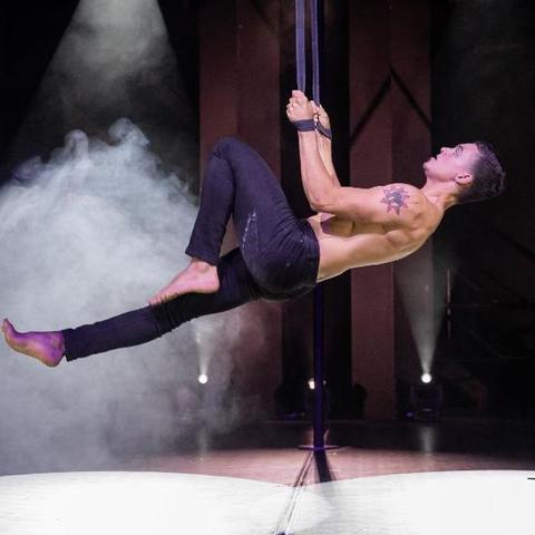 Gabriel Loureiro - Individual - Brazil, Portugal - CircusTalk