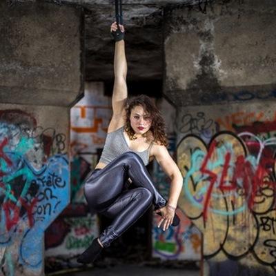 Samantha Sterman - Individual - United States - CircusTalk