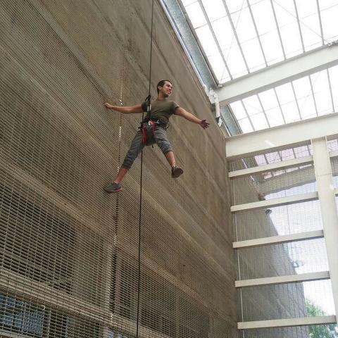 Eli René Marquez - Individual - Mexico - CircusTalk
