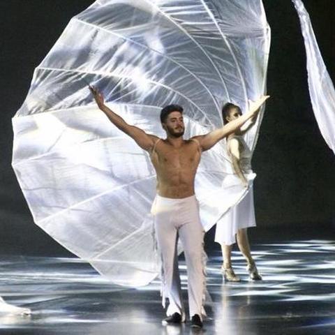 Sergio Atencia Reyes - Individual - Spain - CircusTalk