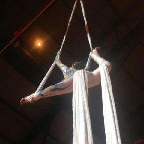 Libby Sparks - Individual - Canada - CircusTalk