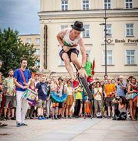 Robrecht Hanssen - Individual - Belgium - CircusTalk