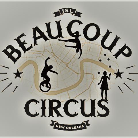 International School of Louisiana - Circus arts program - School - United States - CircusTalk