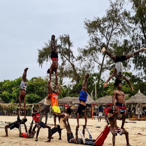 joel - Agency - Kenya - CircusTalk