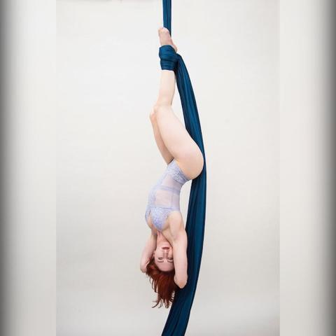 Molly Whitehouse - Individual - United Kingdom - CircusTalk