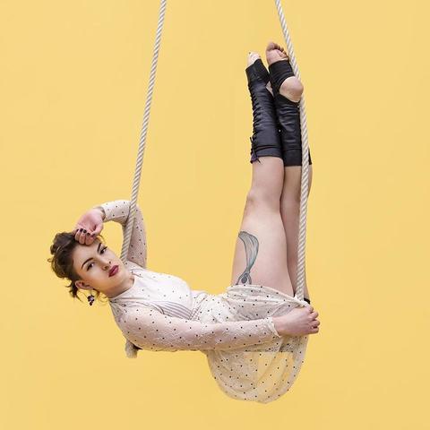 Paloma Rubin - Individual - Argentina, Israel, Poland - CircusTalk