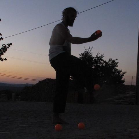Simon Cohen-Tannoudji - Individual - France - CircusTalk