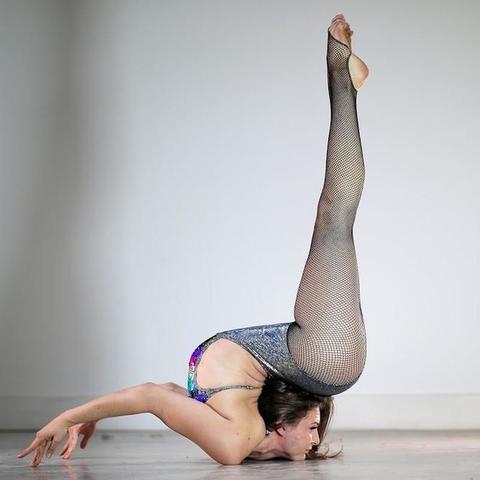Lisbeth Mikoleit - Individual - United States - CircusTalk