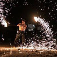 Ron Suksawang - Individual - Thailand - CircusTalk