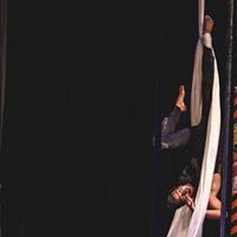 Alexi Vega - Individual - Chile - CircusTalk