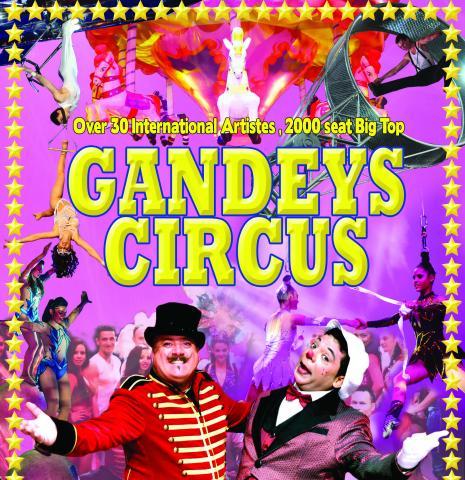 Gandeys Circus - Company - United Kingdom - CircusTalk