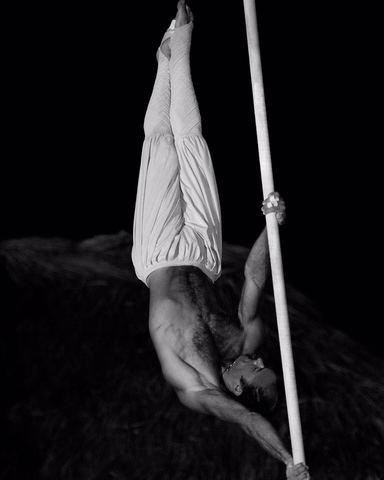 Fabien Matas - Individual - France - CircusTalk