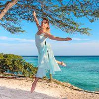 Patricia Rizzi - Individual - Brazil - CircusTalk