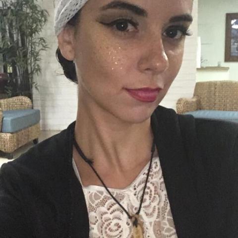Jeanette Conklin - Individual - Colombia, United States - CircusTalk