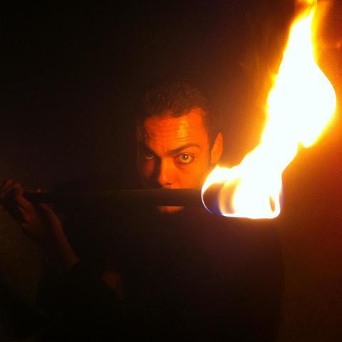 Luca Tomasino - Individual - Italy - CircusTalk