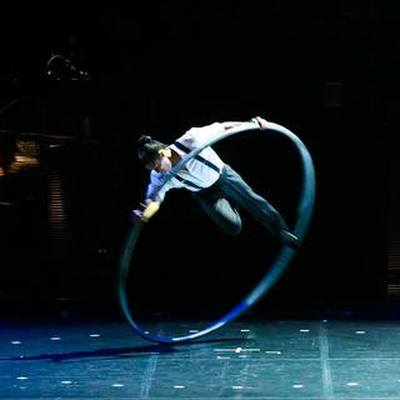 Leonardo Mayorga - Individual - Colombia - CircusTalk
