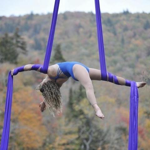 Madison Burke - Individual - United States - CircusTalk