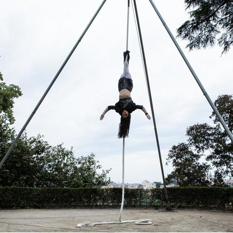 Margarida Montenÿ - Individual - Portugal - CircusTalk