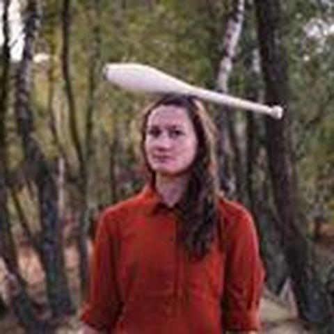 Liza van Brakel - Individual - Netherlands - CircusTalk