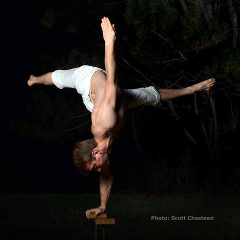 Joel Herzfeld - Individual - United States - CircusTalk