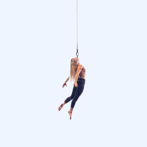 Regina Baumann - Individual - Sweden, Switzerland - CircusTalk