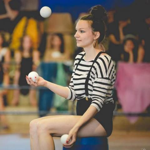 Julia Slater - Individual - Germany - CircusTalk