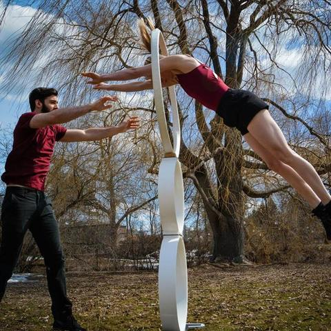 Justin and Laurie - Individual - Canada, United States - CircusTalk
