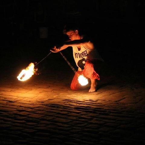 Feriencsik Bandi - Individual - Hungary - CircusTalk