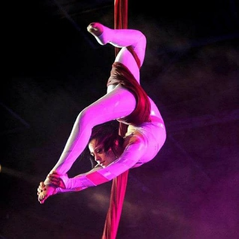 Andrea Thompson - Individual - United States - CircusTalk