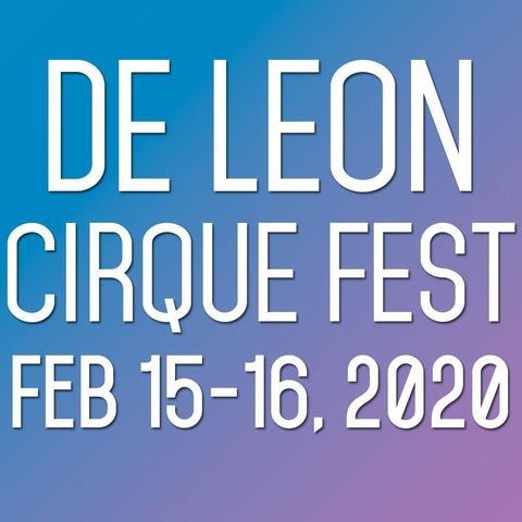 De Leon Cirque Fest