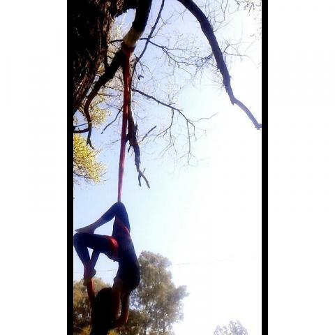 Julieta Jeandet - Individual - Argentina - CircusTalk