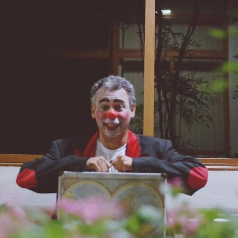 George França - Individual - Brazil - CircusTalk