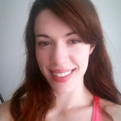 Julia Salomon - Individual - Italy, Mexico - CircusTalk