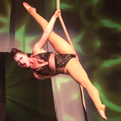 Carlyn Pitterle - Individual - United States - CircusTalk