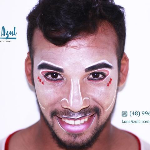 Fabiano Souza - Individual - Brazil - CircusTalk