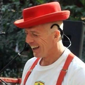 Steve Kaos - Individual - United Kingdom - CircusTalk