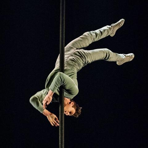 Ron Oppenheimer - Individual - Germany, Israel, United States - CircusTalk