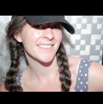 Katharine Kavanagh - Individual - United Kingdom - CircusTalk