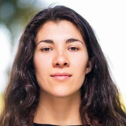 Mariana Silva - Individual - Argentina - CircusTalk