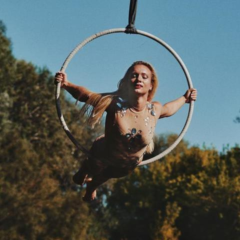 Sofiya Tarasova - Individual - Ukraine - CircusTalk