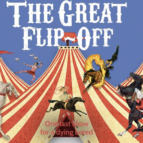 The Great Flip-Off - Publication - United States - CircusTalk