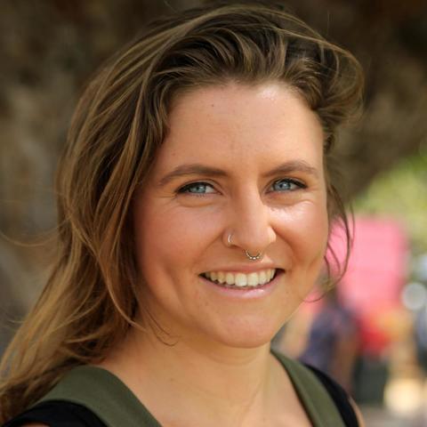 Sarah Healy - Individual - Australia - CircusTalk