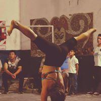 Julieta Lirussi - Individual - Argentina - CircusTalk