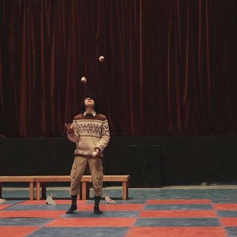 Alexandro Castañeda - Individual - Mexico - CircusTalk