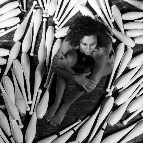 Carole Madella - Individual - Italy - CircusTalk