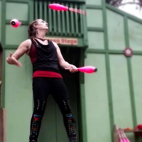 The Harlequin - Individual - United States - CircusTalk