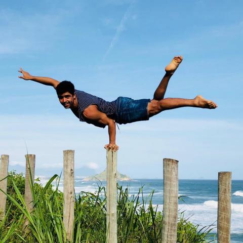 Jonas Sousa - Individual - Brazil - CircusTalk