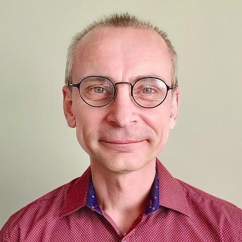 Ludwig Schukin - Individual - Australia, Russia - CircusTalk