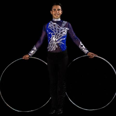 Jorge R Riquelme - Individual - Chile - CircusTalk