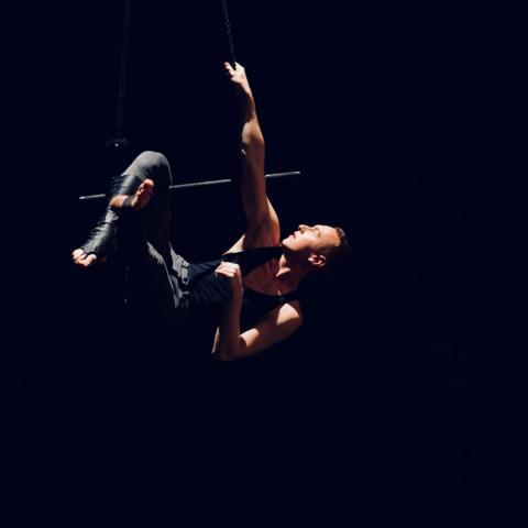 Thomas Botticelli - Individual - France - CircusTalk